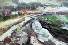 Painting#24-Winter-on-the-Jetty