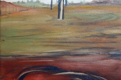 Painting#32-Power-Poles-and-Wheelie-Marks