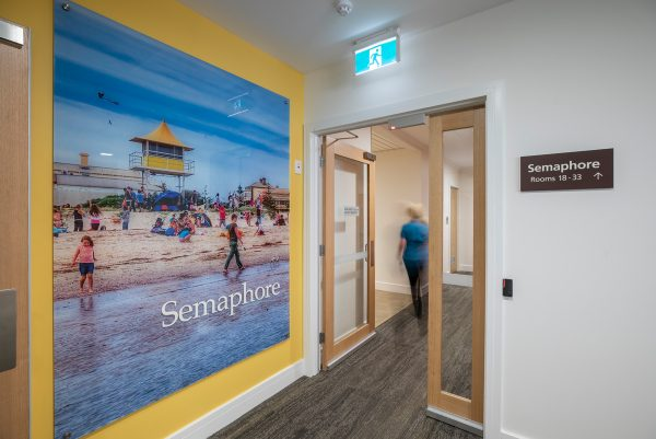 Aged Care Services Semaphore Park