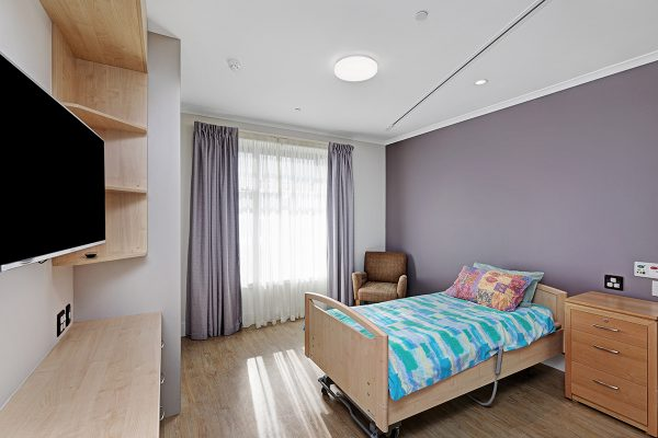 Double Bed Aged Care Services in Semaphore Park