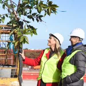 Aged Care complex reaches new heights