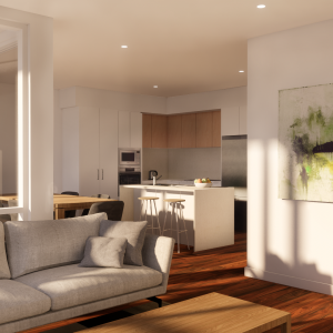 Premium Retirement Living Apartments selling fast at West Lakes