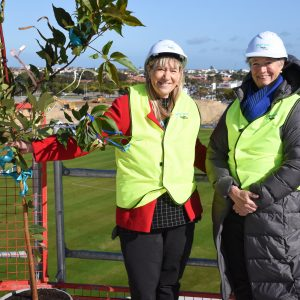 UnitingSA West lakes reaches new heights
